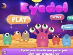 Eyedol 1.04 Screenshot