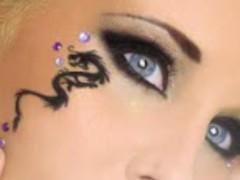 Eyes Make-Up Jigsaw Puzzles 1.0.3 Screenshot