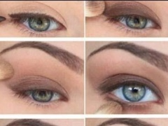 Eyes Makeup Tutorial 1.4 Screenshot