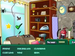 Eyesight Challenge 1.3.3 Screenshot