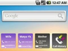 EZ Call By Shaking (free) 2.0.1 Screenshot