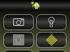 EZ Flashlight FREE 1.0.1 Screenshot