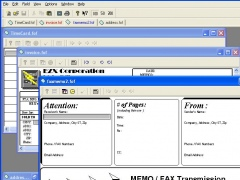 EZ-Forms PRO Viewer 5.50 Screenshot