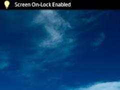 EZ Screen On 1.0.2 Screenshot