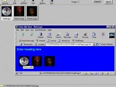 EZ Thumbs 2.3.15 Screenshot