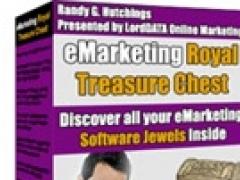 eMarketing Royal Treasure Chest 10.0 Screenshot