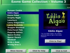 Ezone Game Collection Volume 3 1.0.1 Screenshot