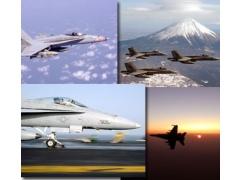 F-18 Hornet Screen Saver 1.01 Screenshot