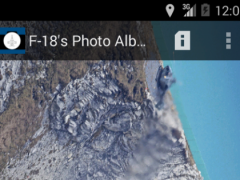 F-18's Photo Album Lite 1.0.0 Screenshot