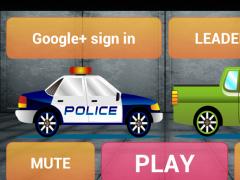 F**k the Police. stay clean 1.0 Screenshot