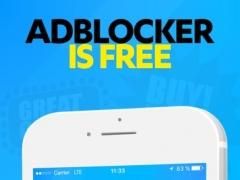 F-Secure ADBLOCKER 1.0.6 Screenshot