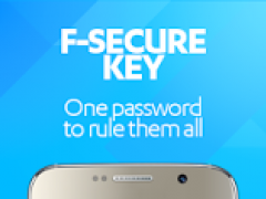 F-Secure KEY Password manager 4.6.5 Screenshot