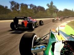 F1 2017 Race GT 1.0 Screenshot
