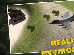 F16 Air Attack- Gunship 3D 1.0 Screenshot