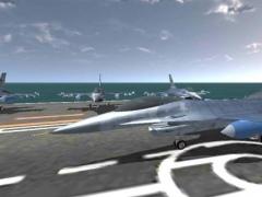 F16 War Missile Gunner Rivals 1.3 Screenshot