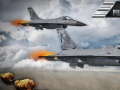 F18 Army Pilot Fighter 2.0 Screenshot