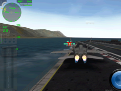 Review Screenshot - Flight Simulator – Your Chance to Become a Fighter Pilot