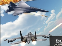 F18 F16 Dogfight Air Strike Simulator 3D 1.0 Screenshot
