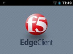 F5 BIG-IP Edge Client 2 0 8 Free Download
