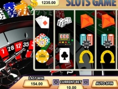 Fa Fa Fa Money Flow - FREE Slot Machine Game 1.4 Screenshot