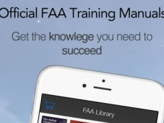 FAA Aviation Library - Pilot Training, Flying Handbooks, and A&P Manuals 1.5.0 Screenshot