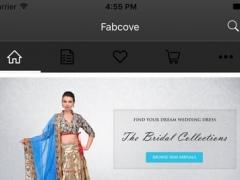 Fabcove 1.2 Screenshot