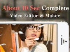 FABIA Free Video&movie Editor 4.12.2 Screenshot