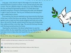 Fables: School Version 1.0 Screenshot