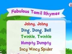 Fabulous Tamil Rhymes 1.0 Screenshot