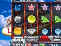 Fabulous Wild Dolphins Machines - Free Vegas Games 2.0 Screenshot