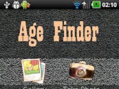 Face Age Finder Pro 1.0 Screenshot