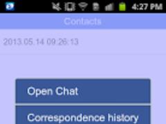Face Chat - Photo Sharing Chat 1.1.183 Screenshot
