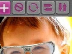 Face Editor 1.17 Screenshot