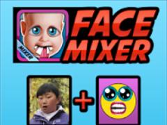 Face Mixer 1.1 Screenshot