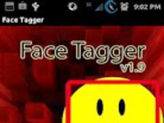 Face Tagger 1.91 Screenshot