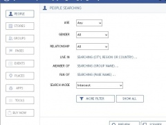 Facebook Graph Search 1 0 Free Download