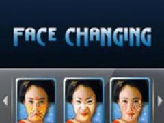 FaceChanging 1.4 Screenshot