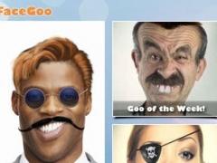 FaceGoo Lite 8.9 Screenshot