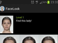 FaceLook 1.0.0 Screenshot