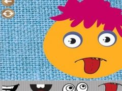 Faces: educational games for kids and toddler apps 1.1 Screenshot