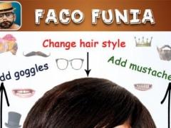 Faco Funia - Face Changer 1.0 Screenshot