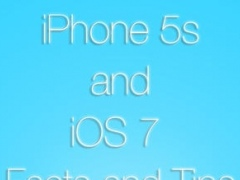Facts,Tips and Tricks for iOS 7 and iPhone 5s 1.0 Screenshot