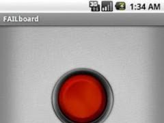 FAILboard Lite 1.85 Screenshot
