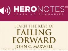 Failing Forward Meditations by John C Maxwell 1.0 Screenshot