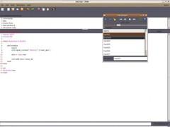 FAIR editor 1.2.5 Screenshot