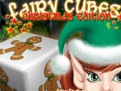 Fairy Cubes Christmas Edition HD 1.0 Screenshot