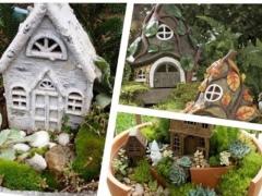 Fairy House Design 1.1 Screenshot