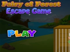 Fairy of Forest Escape Game 1.0.0 Screenshot