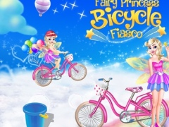 Fairy Princess Bicycle Fiasco 1.0 Screenshot