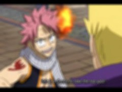 Fairy Tail Fights 2.1.1 Screenshot